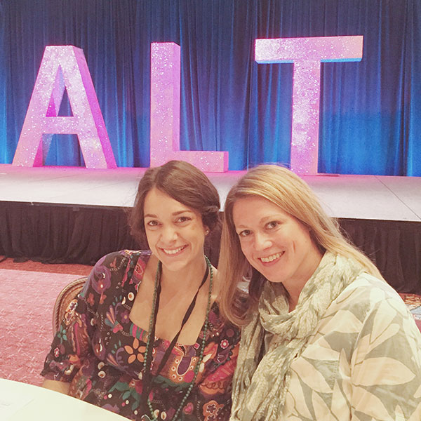Alt Summit roundtables