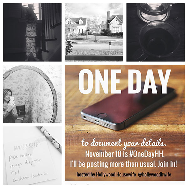 OneDayHH on Instagram