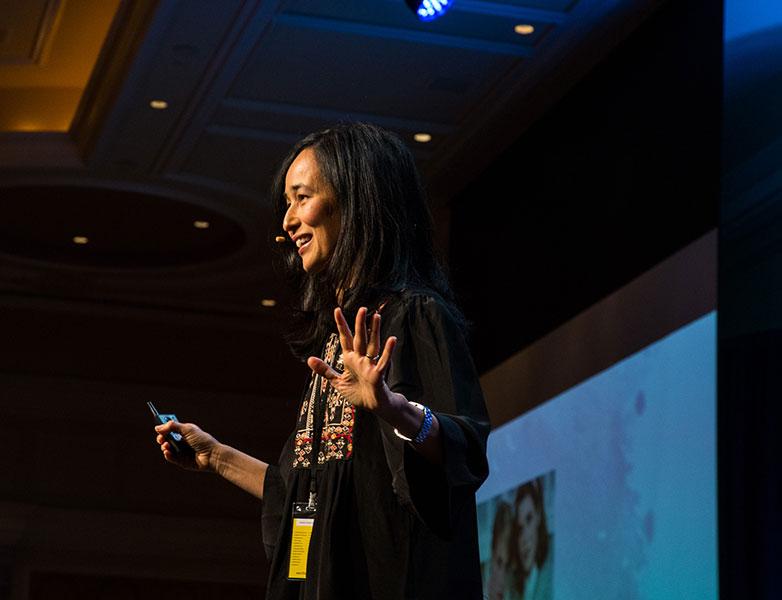 Alt Summit 2016 Mariam Nacify Minted