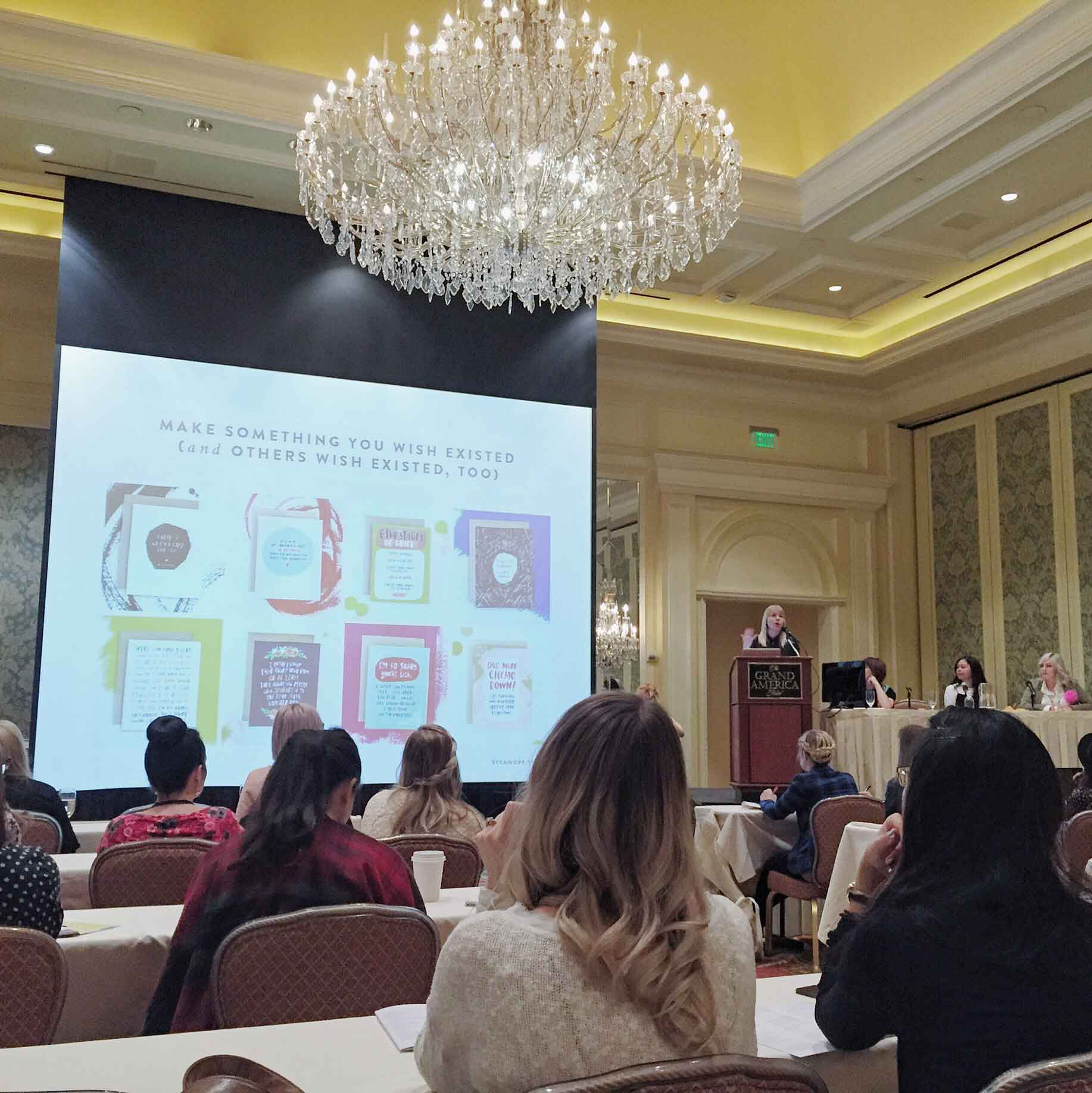 Alt Summit breakout sessions
