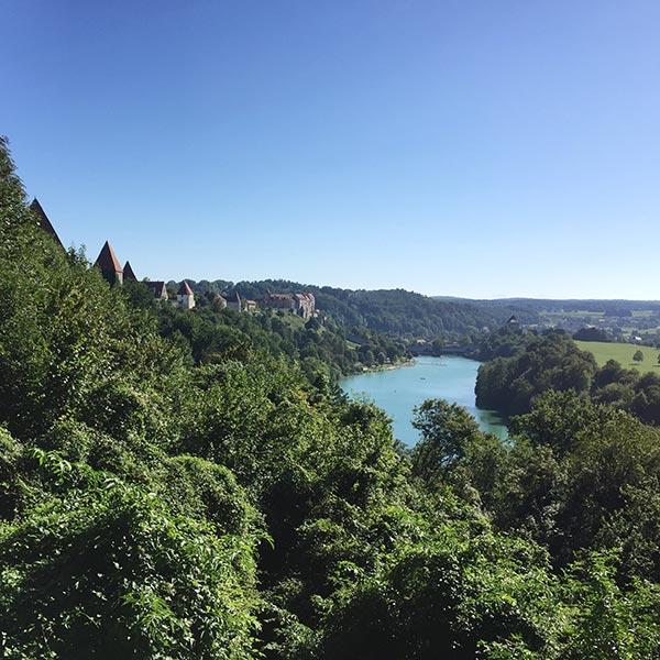 Burghausen Germany