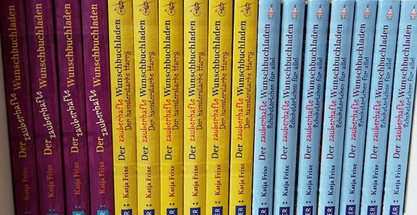 Ein Interview mit Katja Frixe – Kreativer Kopf & Kinderbuchautorin mit Herz und Seele – www.tinabusch.com