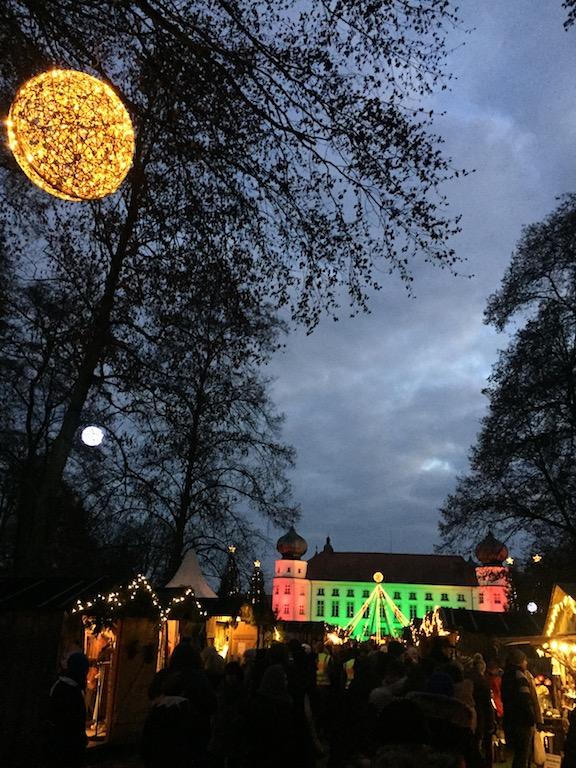 Weihnachtsmärkte in Burghausen – Tüssling