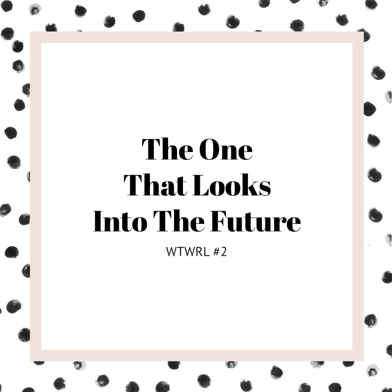 #2 – The One About the Future And New Work
