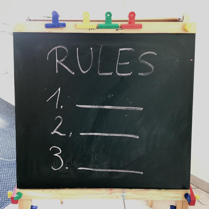 Online-Meetings mit Kindern – Ein paar Regeln