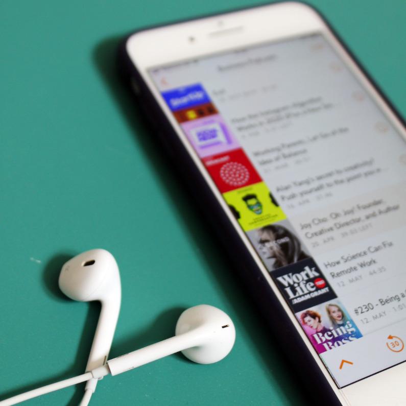 tina-busch-best-business-podcasts-2020