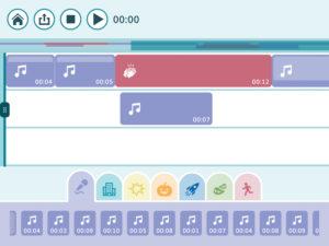 Gute Apps für Kinder – HABA Audio Studio