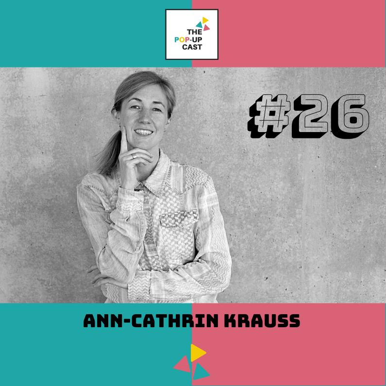 Ann-Cathrin Krauss, Online-Shop-Expertin