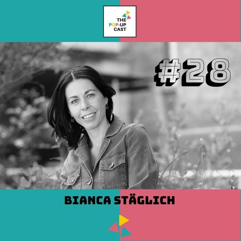 Bianca Stäglich, Personal Stylistin (Folge 28)